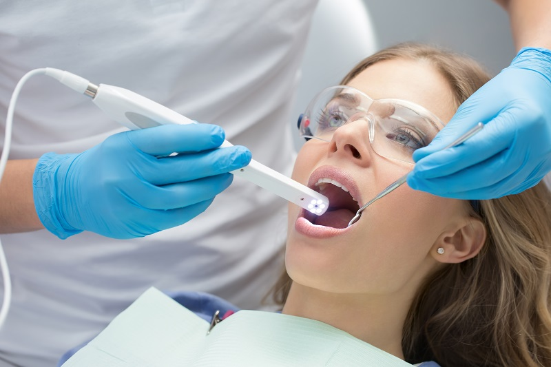 Oral Cancer Screenings  Safety Harbor, FL